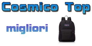 I 10 migliori zaini JanSport su Amazon