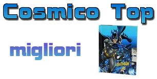 I 10 migliori diari di Batman su Amazon