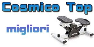 I 10 migliori stepper su Amazon