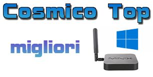 I 10 migliori TV box con Windows 10 su Amazon