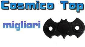 I 5 migliori fidget spinner di Batman su Amazon