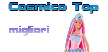 Le 5 migliori Barbie Dreamtopia su Amazon