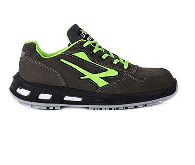 U Power RedLion Yoda S3 SRC, scarpe antinfortunistiche e antiperforanti con punta in alluminio