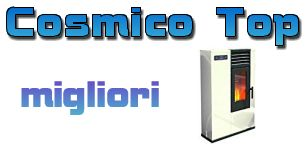 Le 10 migliori stufe a pellet su Amazon