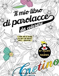 I 10 migliori libri da colorare per adulti su Amazon
