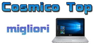 I 10 migliori notebook con processore i7 su Amazon