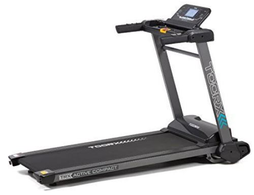 Toorx Active Compact tapis roulant elettrico